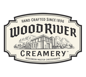 Wood River Creamery Logo